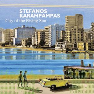 Stefanos-Karampampas